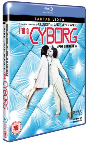 Saibogujiman kwenchana / I'm A Cyborg, But That's Ok / � ������, �� ��� ��������� (2006)