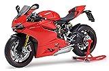 1/12 オートバイシリーズ No.129 ドゥカティ 1199 パニガーレS 14129