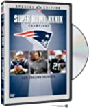 NFL Superbowl Xxxix [Import]