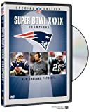 Super Bowl XXXIX - New England Patriots Championship Video at Amazon.com