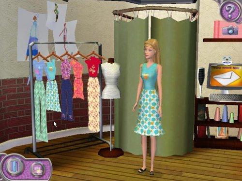 Barbie Fashion Show Soundtrack Amazon com Barbie Fashion