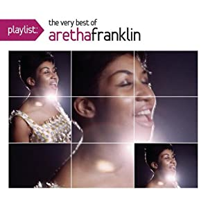 Aretha Franklin -  Respect The Very Best Of CD1