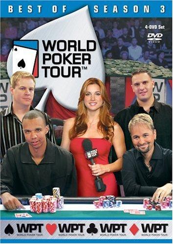 World Poker Tour: Best of Season 3 [DVD] [Import]
