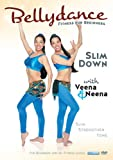 Bellydance Twins: Fitness for Biginners - Slim [DVD] [Region 1] [US Import] [NTSC]