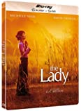 The Lady [Blu-ray]