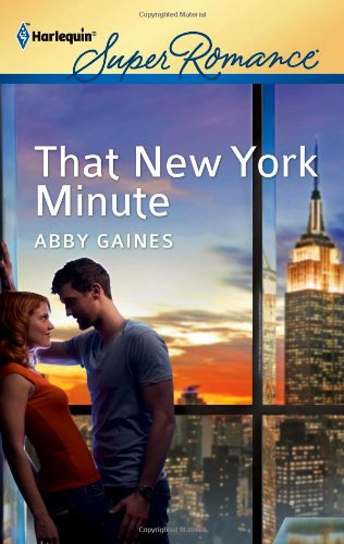 Image of That New York Minute