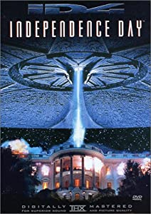 Cover of &quot;Independence Day (Single Disc W...