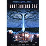 Independence Day (Single Disc Widescreen Edition) ~ Will Smith