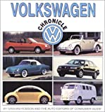 img - for Volkswagen Chronicle book / textbook / text book