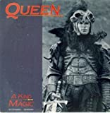 QUEEN A KIND OF MAGIC 12 inch (12