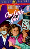 Our Little Girl [VHS]