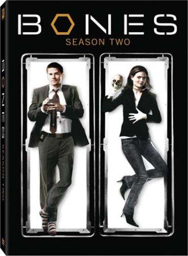 Bones - Saison 2 [Complete]