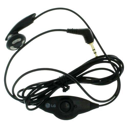 Oem (Original) Lg 2.5Mm Mono Handsfree Headset Headphone Earphone For Lg Vx10000 Voyager