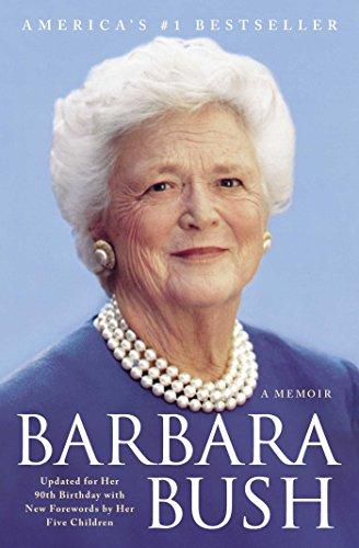 Buy Barbara Bush Now!