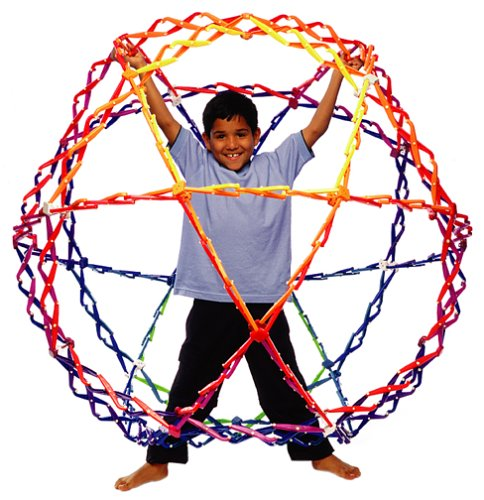 extra large hoberman sphere