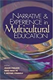 Narrative & experience in multicultural education /