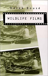 "Cover of ""Wildlife Films"""