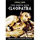 Two Nights With Cleopatra ~ Sophia Loren
