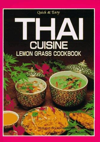タイ料理―Thai cuisine (Quick & easy)