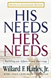 img - for His Needs, Her Needs book / textbook / text book