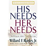 HIS NEEDS, HER NEEDSby Willard F. Jr. Harley
