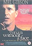The Man Without A Face [DVD] [1993] - Mel Gibson