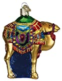 Old World Christmas Magis' Camel