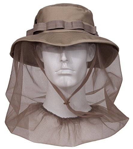 rothco-boonie-hat-w-mosquito-netting-khaki-size-7-1-4