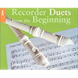 Recorder Duets from the Beginning: Bk.1 (Book One)