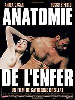 Anatomie de l'enfer [Import belge]