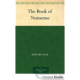 The Book of Nonsense (English Edition)