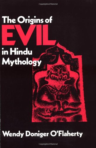 The Origins Of Evil In Hindu Mythology (Hermeneutics: Studies In The History Of Religions) front-878478