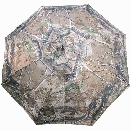 "Realtree Camouflage 60"" Golf Umbrella"
