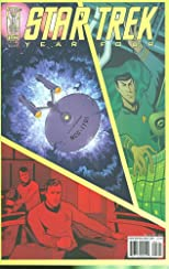 Star Trek Year Four #5 Comic Book