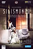 Rossini: Sigismondo [2 DVDs]