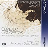 Cembalo Concertos (Hybr)