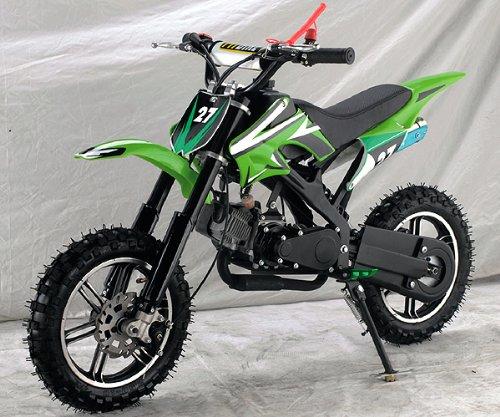 ポケットバイク ポケバイ WVDB-011 モトクロス 49cc オフロード
