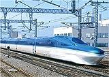 108ラージピース E954形新幹線 ファステック360S 26-122S