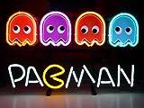 パックマン PACMAN ネオンサイン