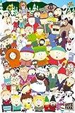 サウスパーク ポスター/Cast/ APO-2543