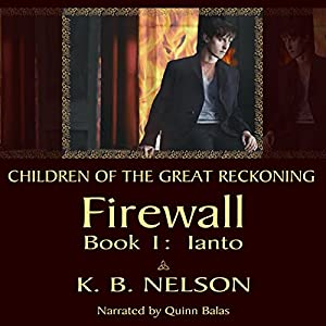 Children of the Great Reckoning Audiobook