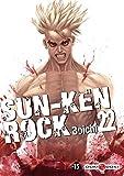 Sun-Ken Rock Vol.22