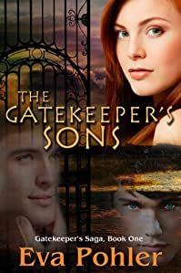 The Gatekeeper's Sons by Eva Pohler ebook deal