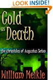 Cold as Death (THE CHRONICLES OF AUGUSTUS SETON Book 1)