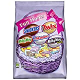 MARS Chocolate Spring Minis Size Candy Variety Mix 31-Ounce Bag 110 Pieces