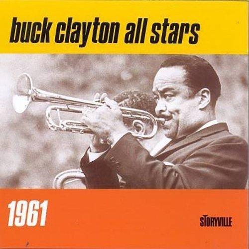 1961 (Buck Clayton All Stars compare prices)