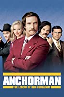 Anchorman: The Legend Of Ron Burgundy [OV]