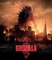 Godzilla (Blu-ray 3D+ Blu-ray + DVD +UltraViolet Combo Pack) from Warner Home Video