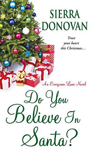 Do You Believe In Santa? by Sierra Donovan ebook deal
