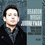 Brandon Wright Journeyman